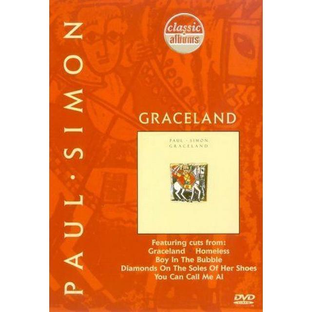 Classic Albums - Paul Simon - Graceland (DVD)