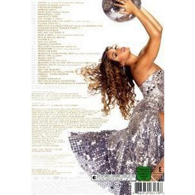 Beyonce Experience Live (DVD)