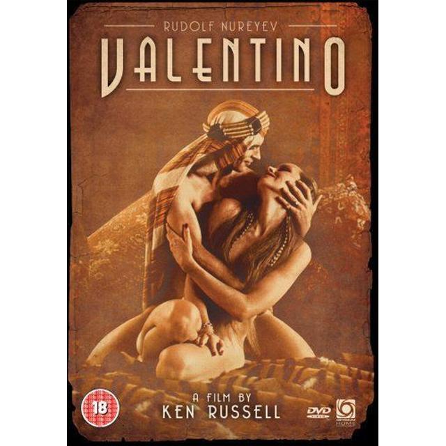 Valentino (DVD)