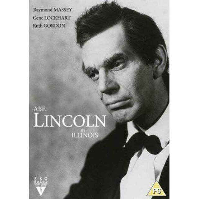 Abe Lincoln In Illinois (DVD)