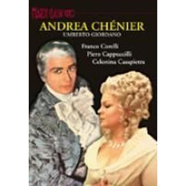 Andrea Chenier (DVD)