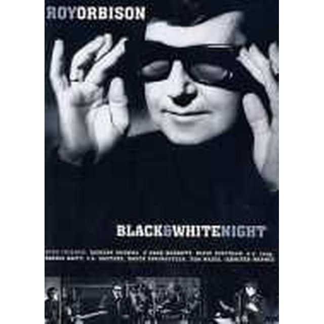 Black & White Night (DVD)