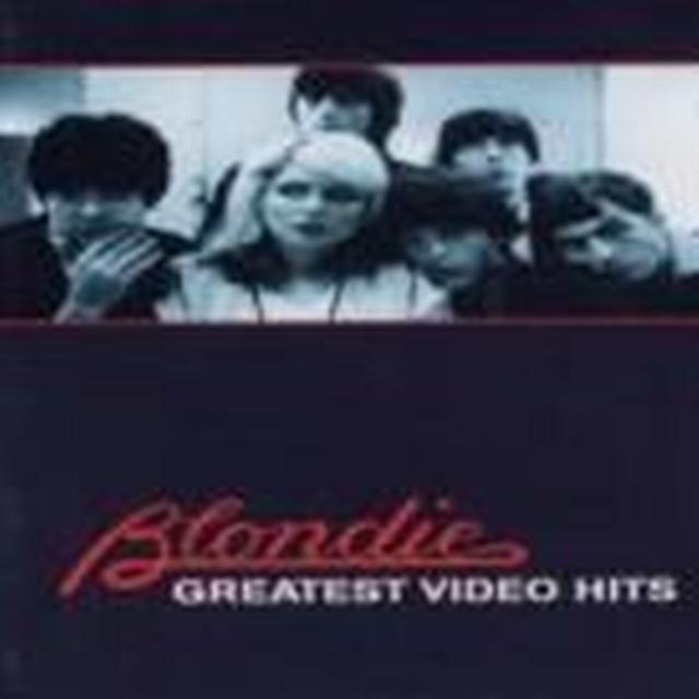 Greatest Videos (DVD)