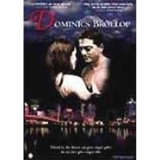 Dominics Bröllop (DVD)