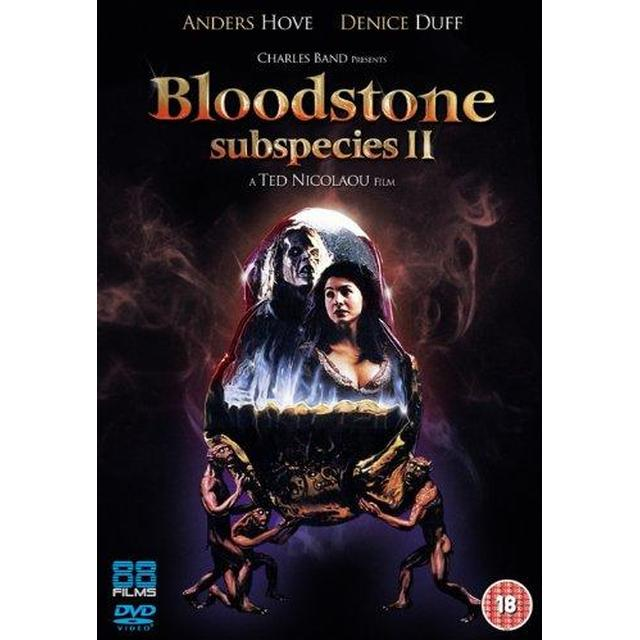 Bloodstone - Subspecies 2 (DVD)
