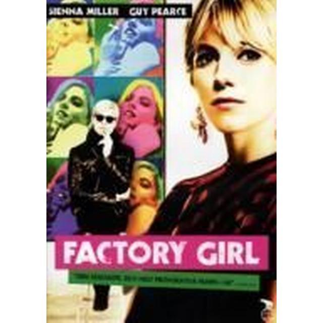 Factory Girl (DVD)