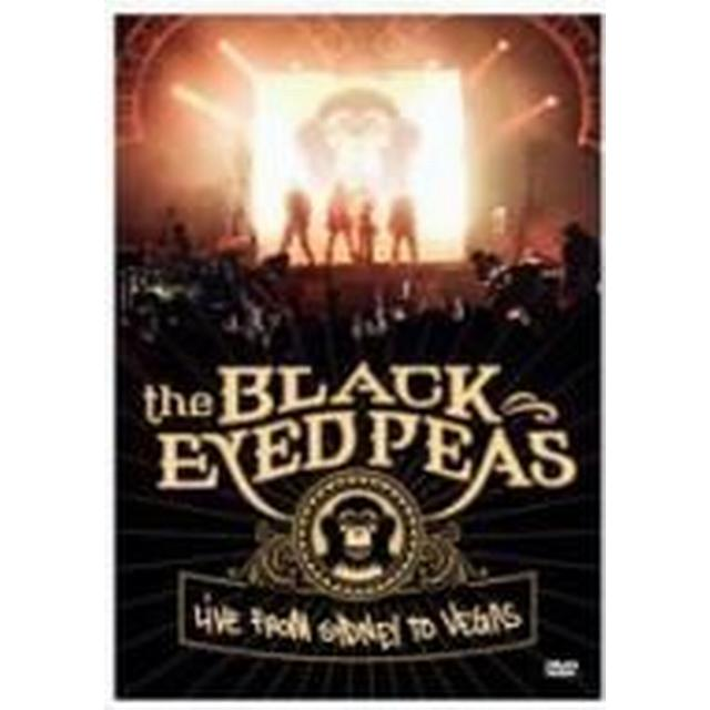 Live From Sydney To Vegas (DVD)