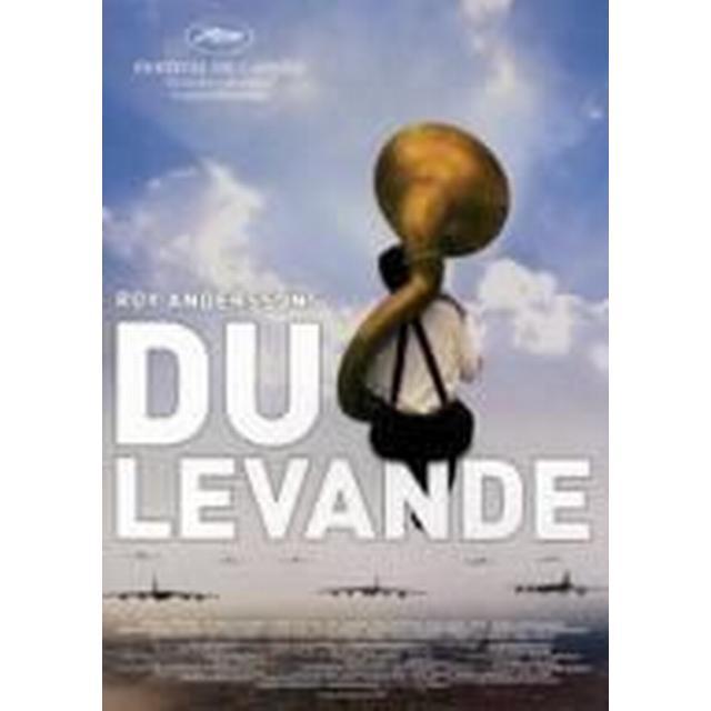 Du levande (DVD)