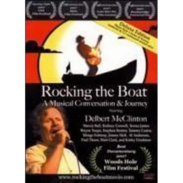 Rocking The Boat (DVD)