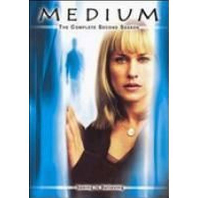 Medium Säsong 2 (DVD)