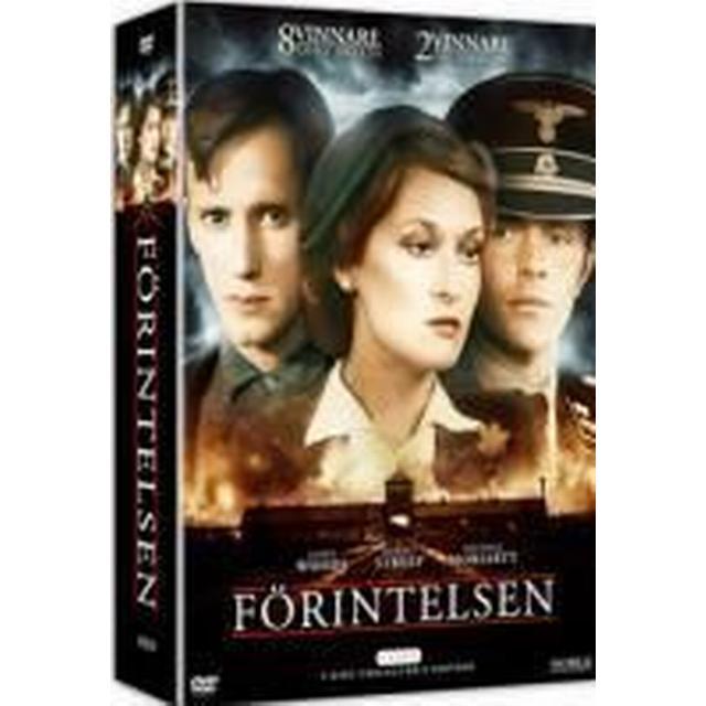 Förintelsen (DVD)
