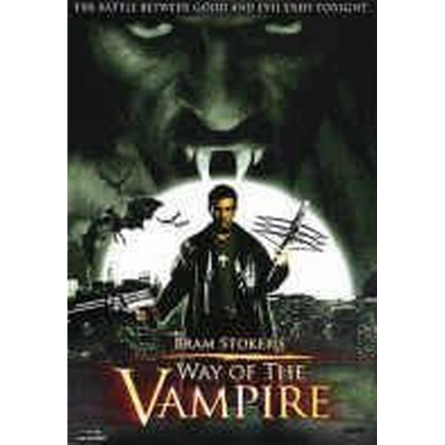 Way Of The Vampire (DVD)