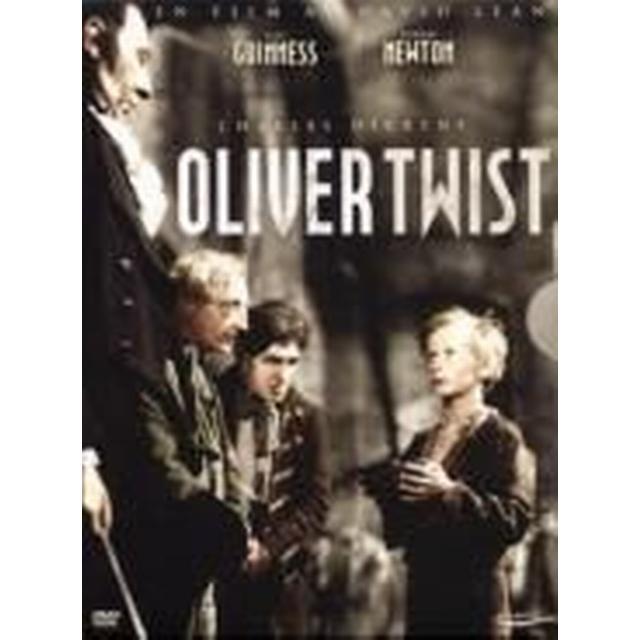 Oliver Twist (1948 (DVD)