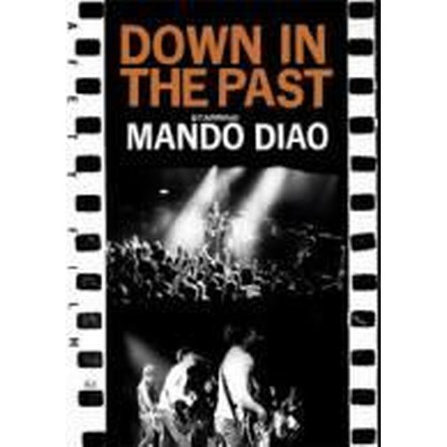 Down In The Past (DVD)