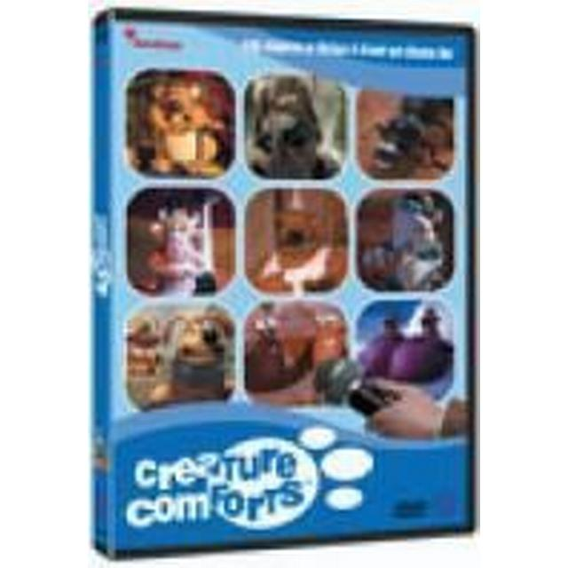 Creature Comforts (DVD)