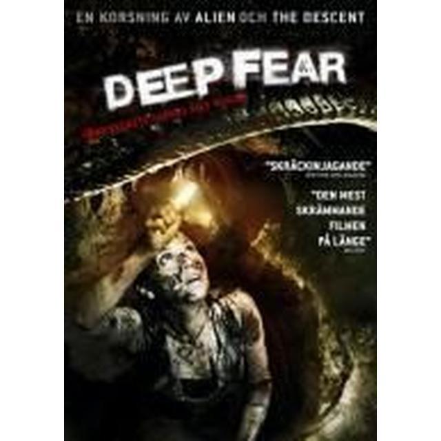 Deep Fear (DVD)