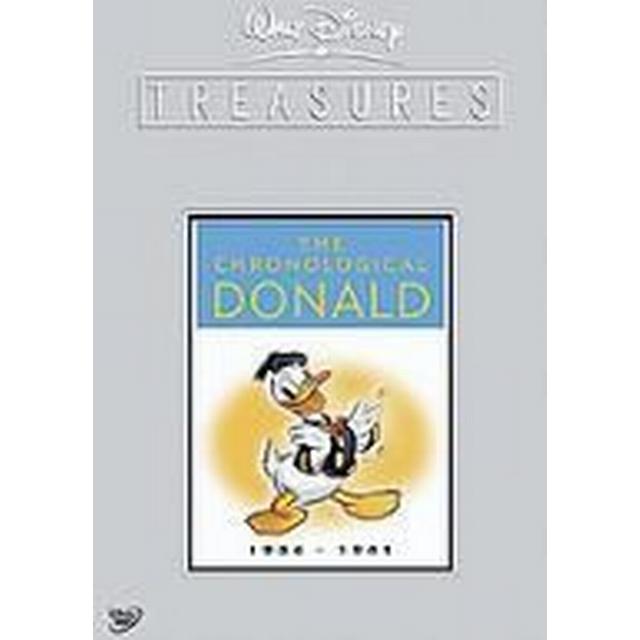 Chronological Donald (DVD)