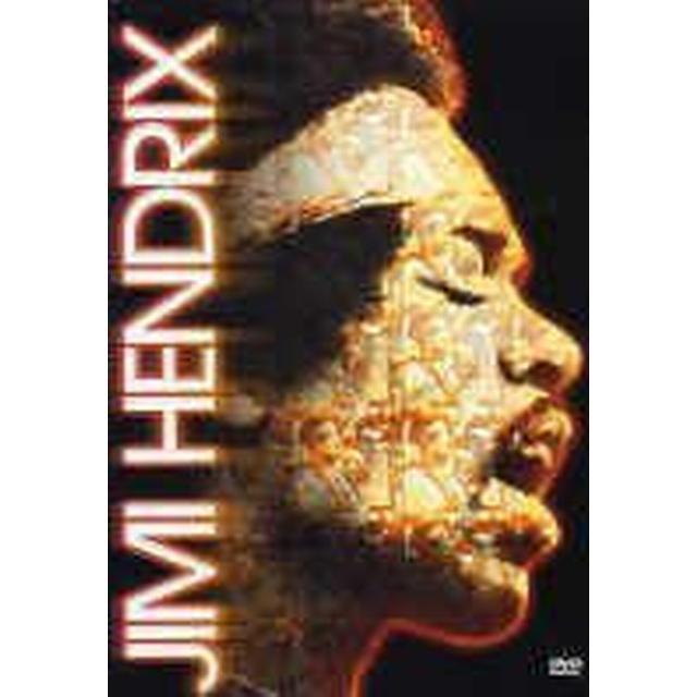 Jimi Hendrix (DVD)