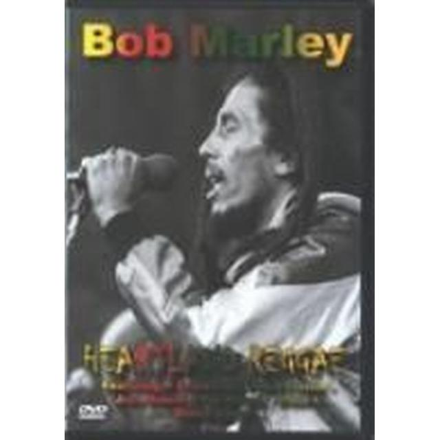 Heartland Reggae (DVD)
