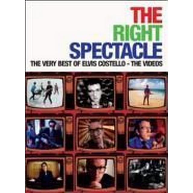 Very Best Of Elvis Costello (DVD)