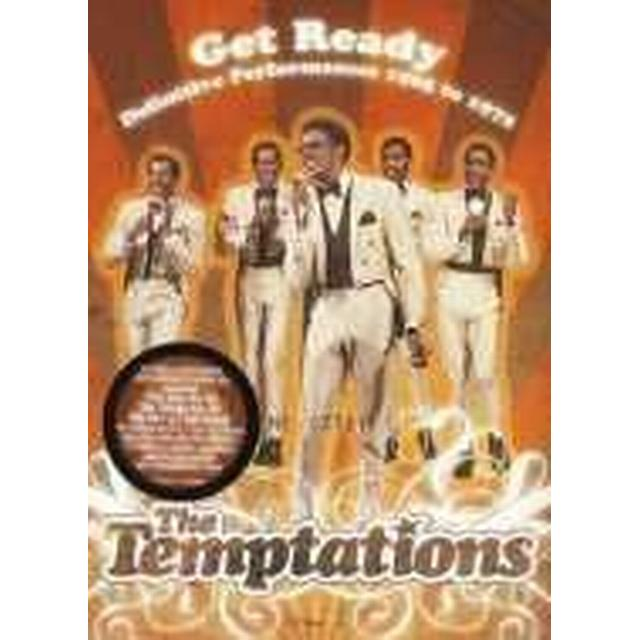 Get Ready Definitive Perf 1965 72 (DVD)