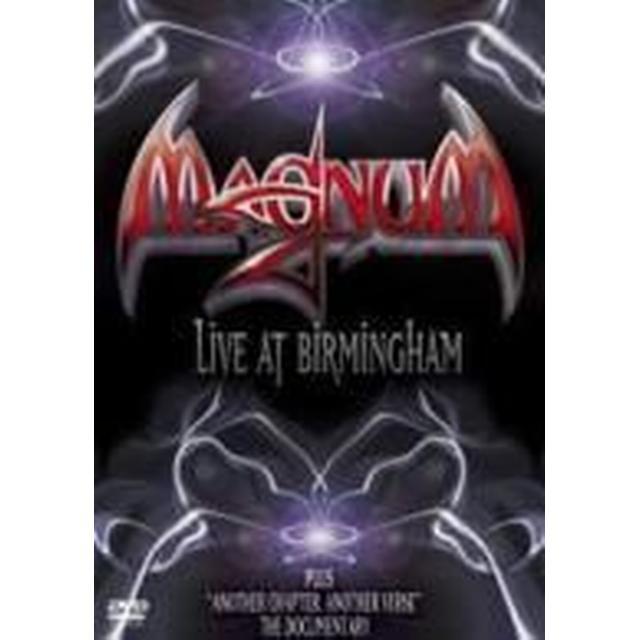 Live At Birmingham (DVD)