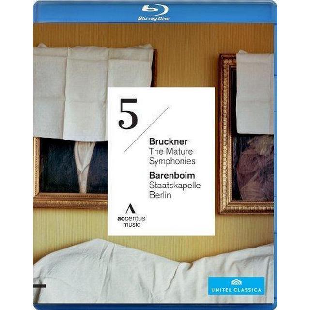 Symphony No 5 (Blu-Ray)