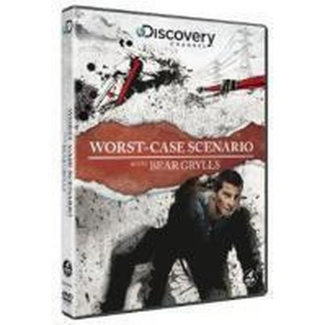 Bear Grylls - Worst-case Scenario (DVD)