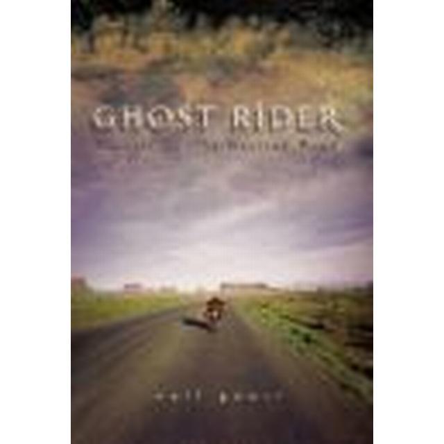 Ghost Rider (Inbunden, 2002)