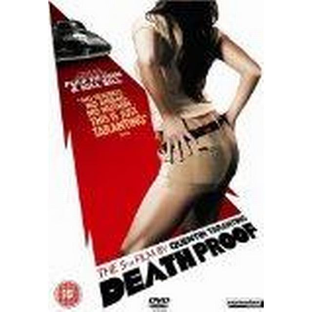 Death Proof (2 Disc (DVD)
