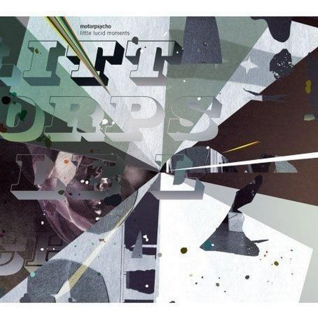 Motorpsycho - Little Lucid Moments