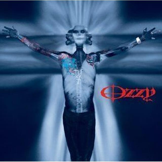 Osbourne Ozzy - Down To Earth