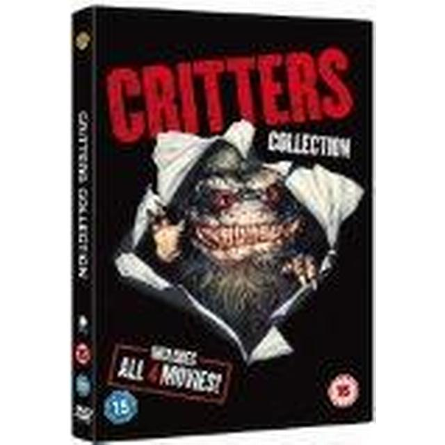 Critters - Collection (4-disc)