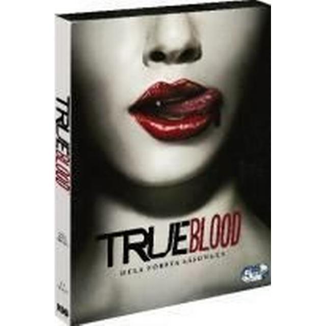 True Blood Säsong 1 (DVD)