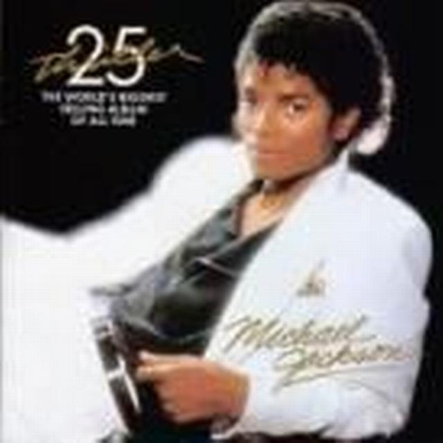 Jackson Michael - Thriller 25th Anniversary (1cd