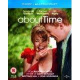 About Time Filmer About Time [Blu-ray]