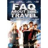 About Time Filmer FAQ about time travel (DVD)