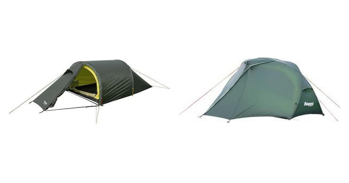 LÆ Dome 2 tält 2 pers. 1 2 personer Tält