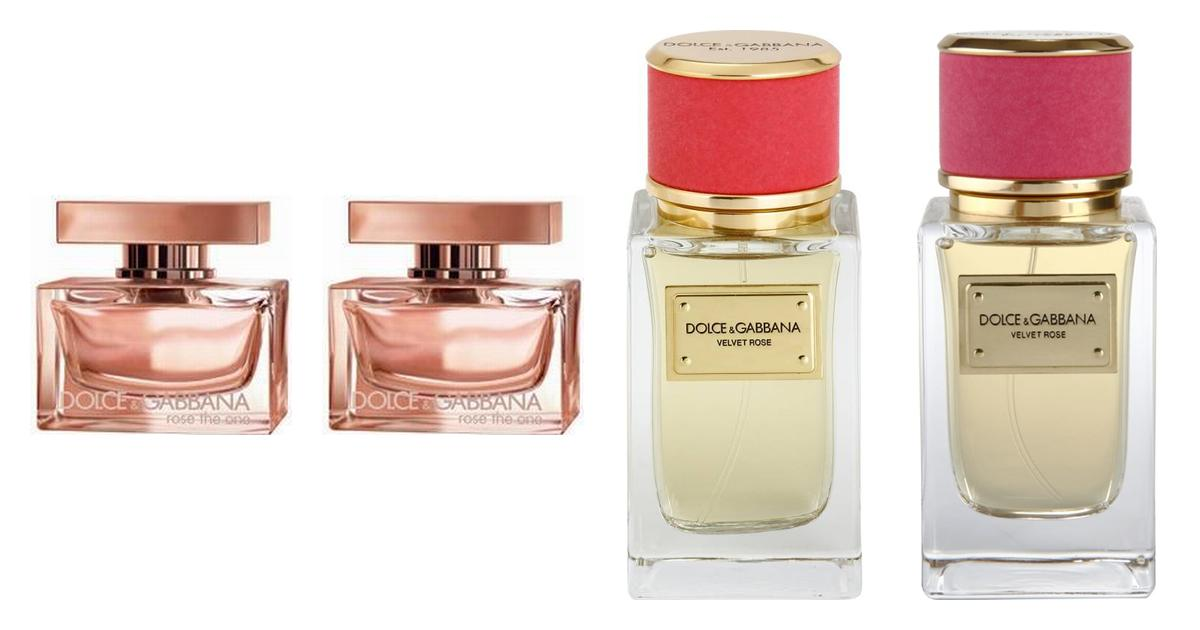 Dolce gabbana rose • Hitta det lägsta priset hos PriceRunner