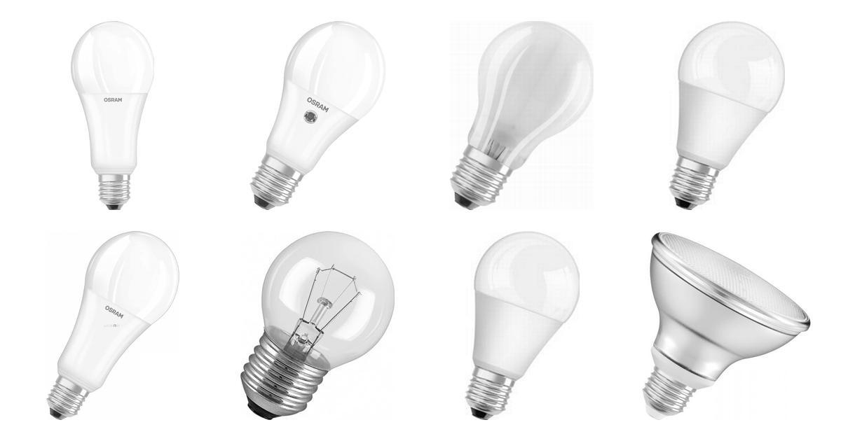 Osram Star Classic A LED Lamp 100W E27 • Se priser (10