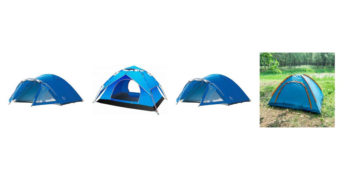 2 mans tält • Hitta lägsta pris hos PriceRunner och spar