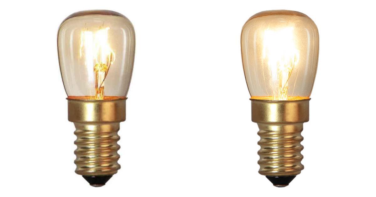 Dimbar LED normal 4000K 800lm E27 7,5W lamportillallt