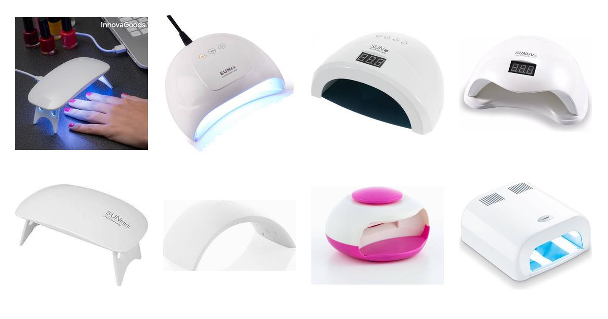 UV lampa (100+ produkter) hos PriceRunner • Se lägsta priset