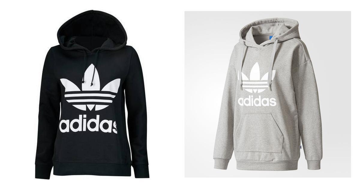 Adidas hoodie damkläder Damkläder• Hitta lägsta pris hos