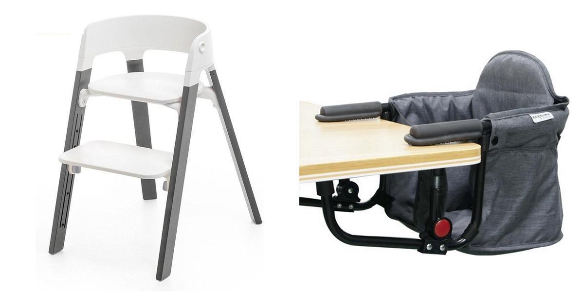 Barnstol på stol • Hitta det lägsta priset hos PriceRunner nu »