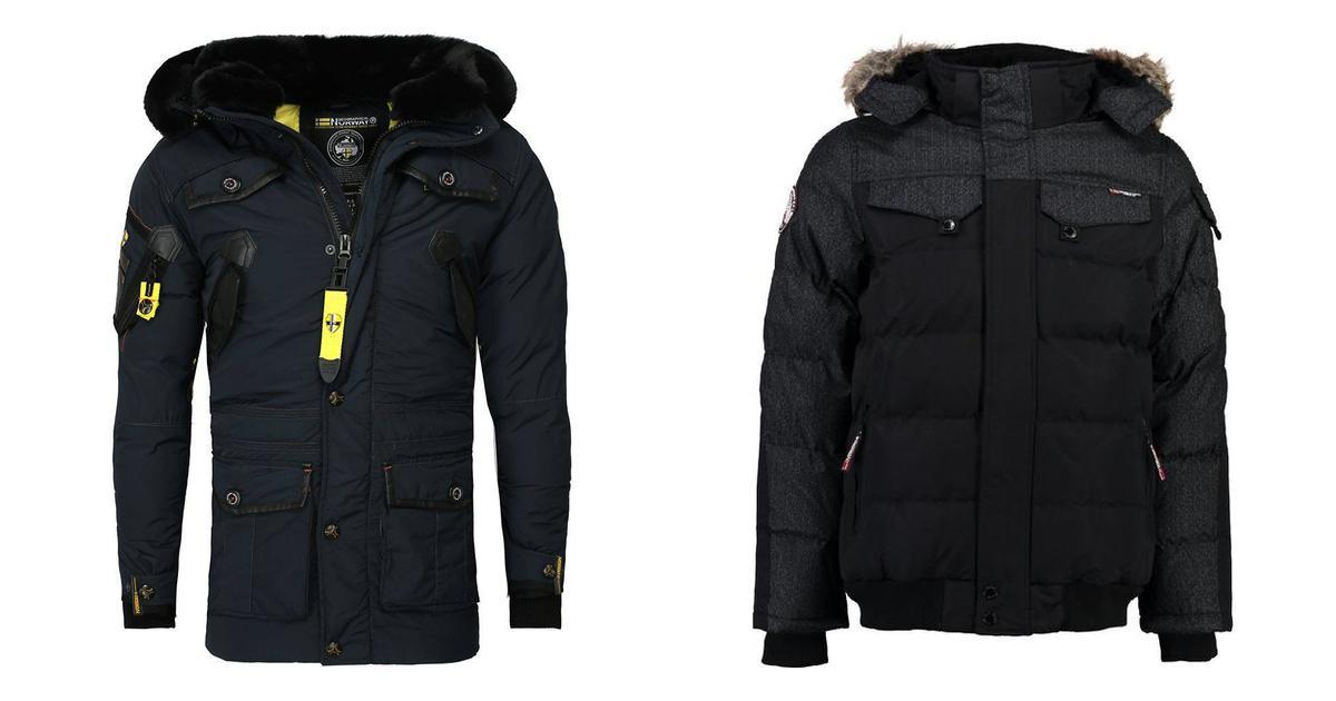 Geographical Norway Herrkläder (800+ produkter) hos