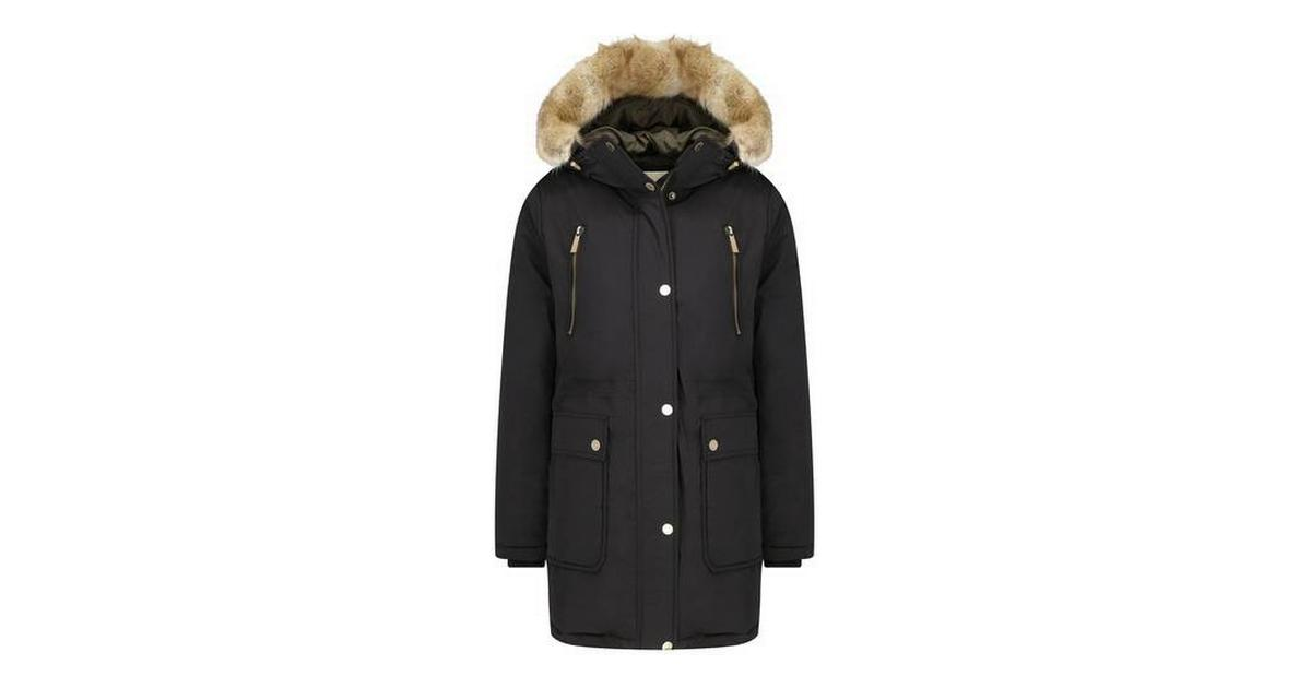 MICHAEL Michael Kors SHORT PACKABLE PUFFER Dunjacka