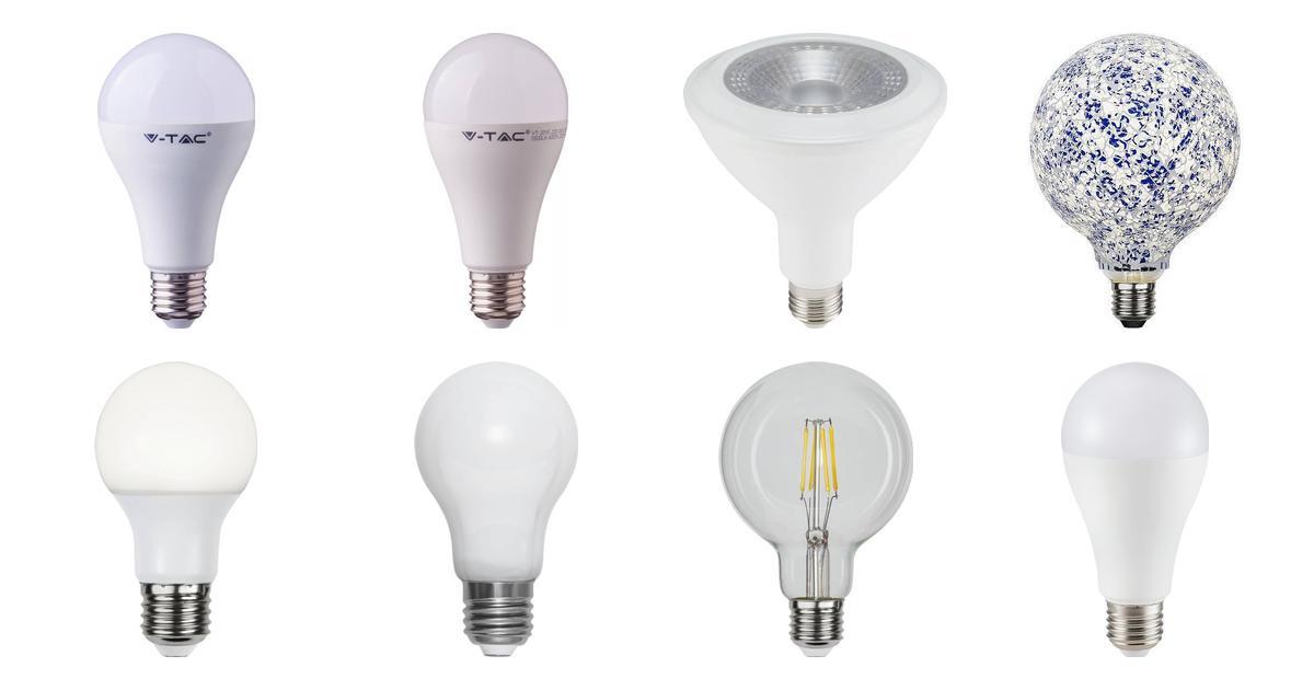LEDlife 40W LED lampa Ersättning for 150W Metallhalogen