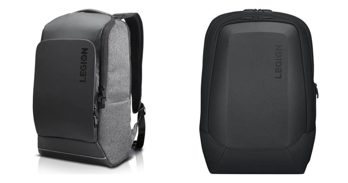 Lenovo Legion 17 tums förstärkt ryggsäck II   Backpacks