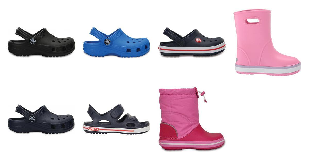 Crocs 26 Barnskor • Hitta det lägsta priset hos PriceRunner nu »